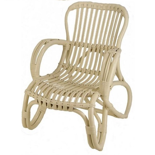 Rotan stoeltje kind Relax Kids and Dogs